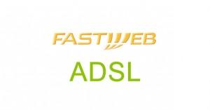 fastweb adsl