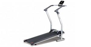 JK Fitness MF 100 Tapis Roulant Magnetico