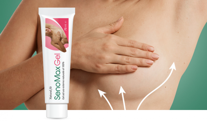 senomax gel di natural fit